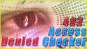 403 Checker