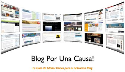 Blog Por Una Causa!