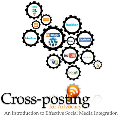 Cross-posting