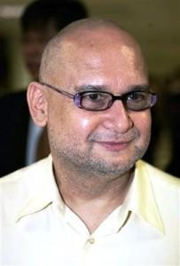 Raja Petra Kamaruddin