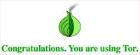 Using Tor