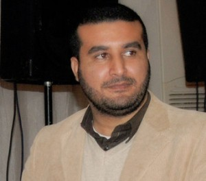 Chakib Al Khayari