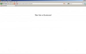youtube blocked in Pakistan