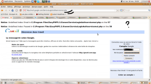 Click to enlarge - Mass Gmail phishing in Tunisia