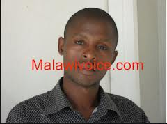 Malawivoice.com journalist Justice Mponda was released on bail after his arrest on libel charges following the introduction of an online regulatory bill in Malawi's Parliament. Photo courtesy of malawivoice.com.