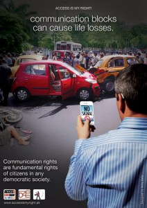 Communication rights are fundamental rights