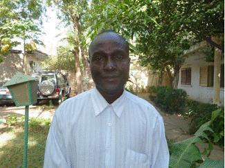 Jean Laokolé (image courtesy Internet Without Borders)
