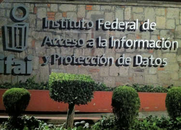 IFAI, Mexico. Photo by SFView. (CC BY-NC-SA 2.0)