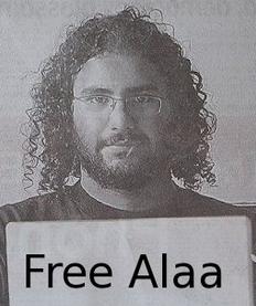 Free Alaa