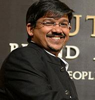 Malaysiakini editor Premesh Chandran.