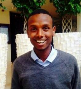 Befeqadu Hailu. Photo used with permission.