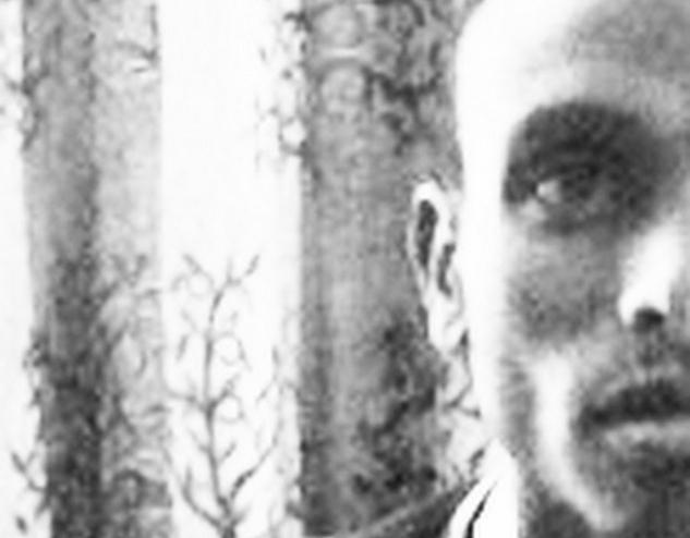 Befeqadu Hailu. Global Voices profile image.