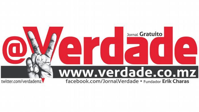 @Verdade logo