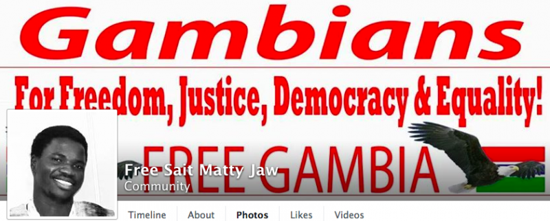 Free Sait Matty Jaw Facebook page banner.