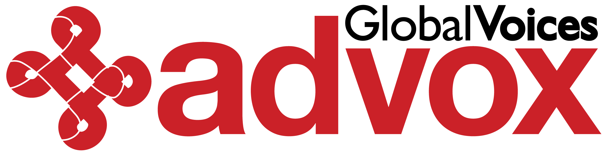 Advox logo