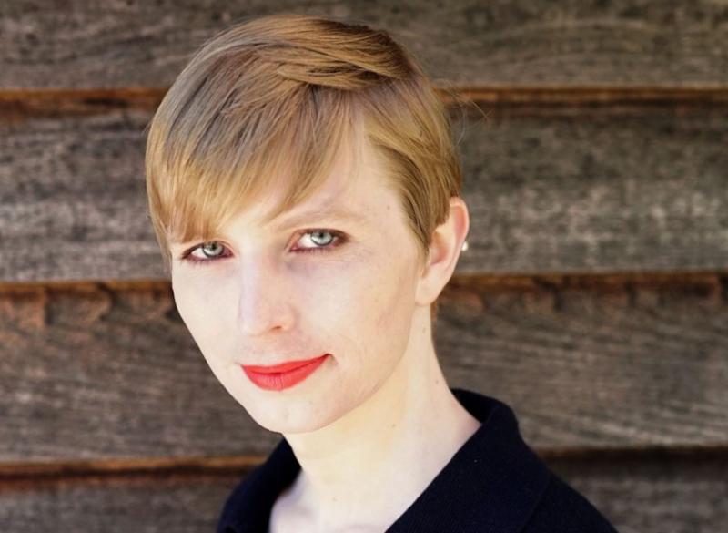 Netizen Report: Chelsea Manning e il potere della trasparenza