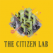 作者近照 Citizen Lab