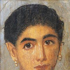Un pequeño retrato de Zalfa Quino
