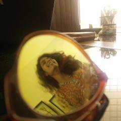 A small portrait of Anushe Noor Faheem.